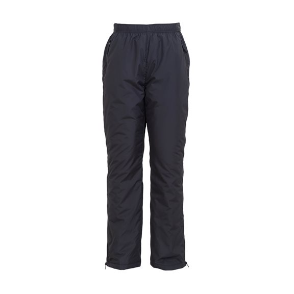Tuxer COVER PANTS BLACK