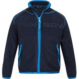 Tenson FINCH JR FLEECE JKT NAVY