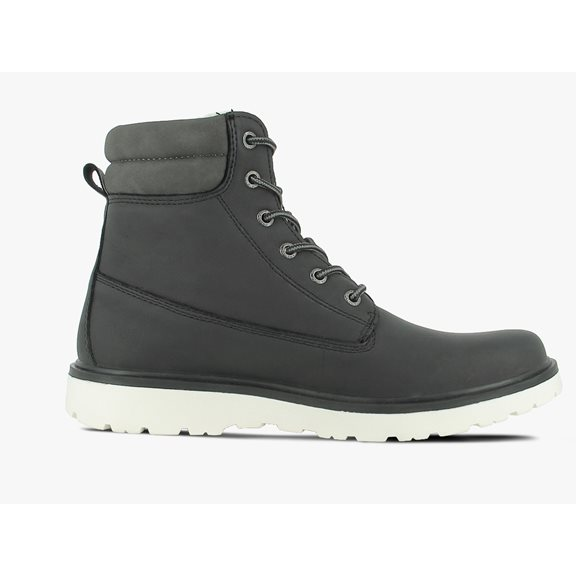 North Alaska Footwear LEYTON BOOT BLACK