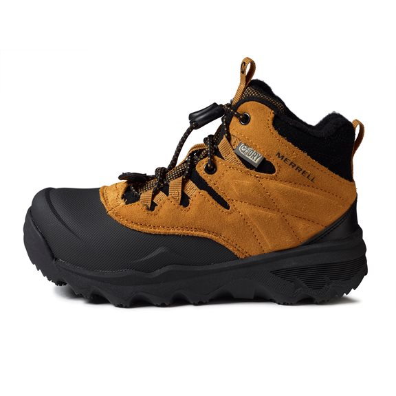 Merrell THERMOSHIVER JR BROWN