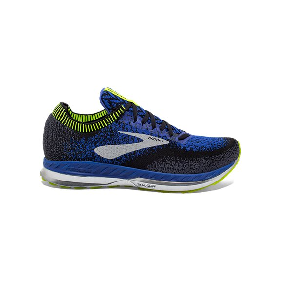 Brooks BEDLAM M BLUE