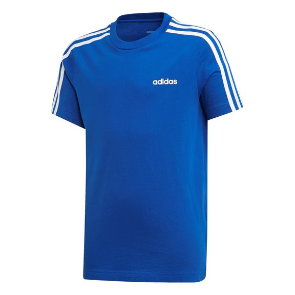 Adidas YB ESS 3S JR TEE ROYALBLUE