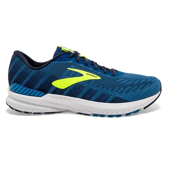 Brooks RAVENNA 10 BLUE