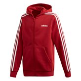 Adidas YB 3 STR JR HOOD RED
