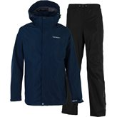 Tenson MONITOR RAIN SET NAVY