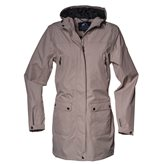 Whistler BAMINA W LONG PARKA CHATEA