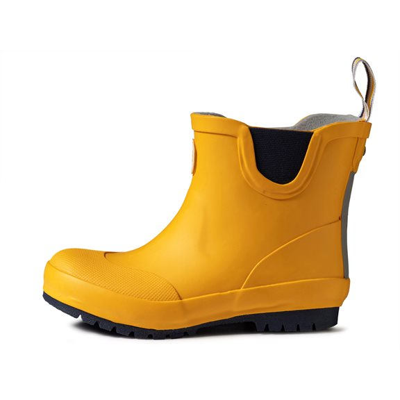Didriksons CULLEN KIDS BOOT YELLOW