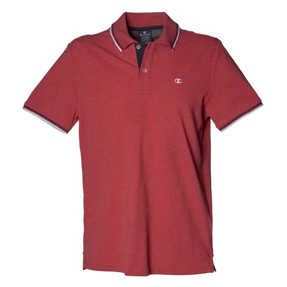 Champion POLO RED MELANGE