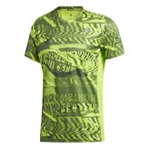 Adidas OWN THE RUN TEE PRINT