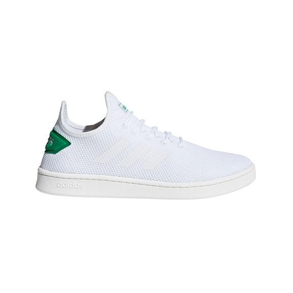 Adidas COURT ADAPT WHITE/GREEN