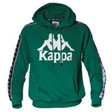 Kappa Auth. Hurtado Green