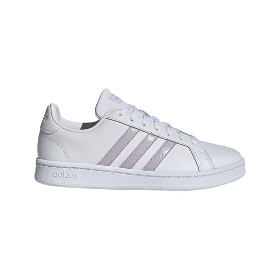 Adidas GRAND COURT W WHT/MAUVE