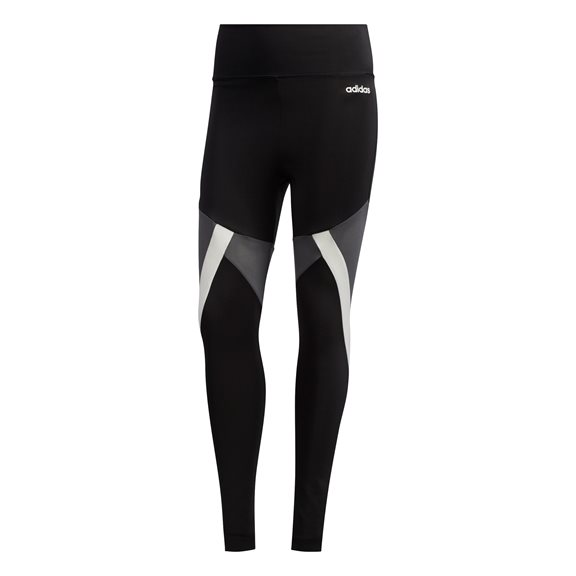 Adidas COLORBLOCK W TIGHTS BLACK