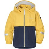 Didriksons VIKEN KIDS JKT 3 YELLOW