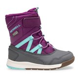 Merrell SNOW CRUSH INF PURPLE