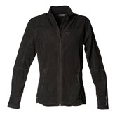 Tenson MARILYN W FLEECE BLACK