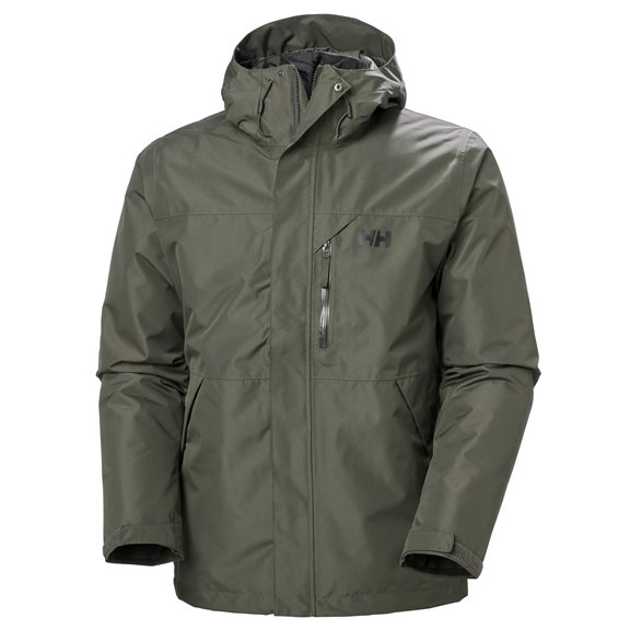 Helly Hansen SQUAMISH CIS JKT BELUGA