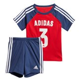 Adidas SPORTSUM INF SET RED/NAV