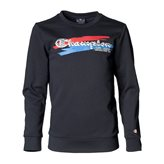 Champion LEGACY JR SWEAT NAVY