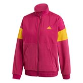 Adidas FAV W TRACK TOP BERRY