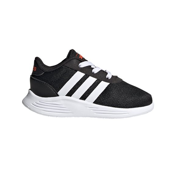 Adidas LITE RACER 2.0 INF BLK/WHT