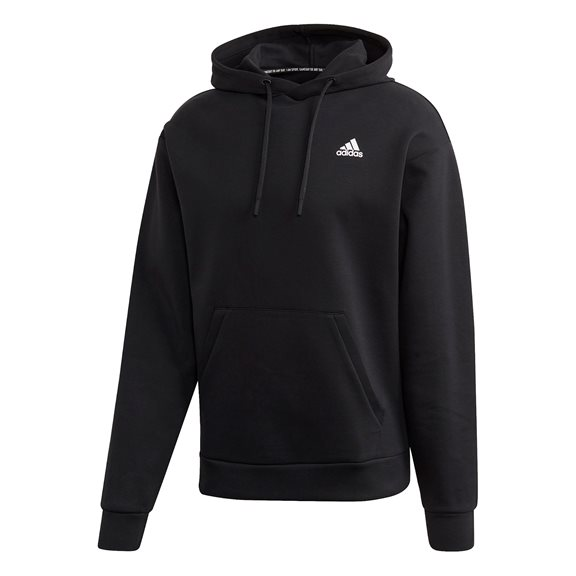 Adidas MH BOS HOOD BLK/WHT