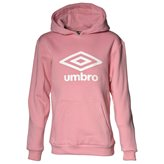 Umbro BASIC JR HOOD PINK