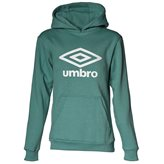 Umbro BASIC JR HOOD GREEN
