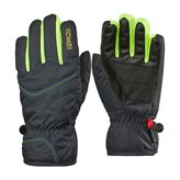 Kombi FIRE JR GLOVE ASPHALT